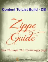 Image - Content To List Build - DB