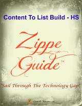 Image - Content To List Build - HS