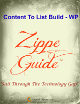Image - Content To List Build - WP
