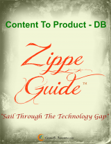 Image- Content To Product - DB