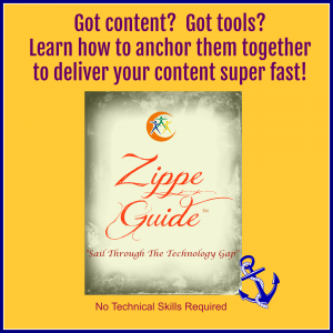 Zippe Guide – Download
