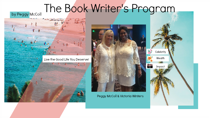 The Book Writer's Program
