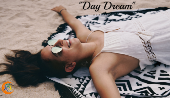 Day Dream Big